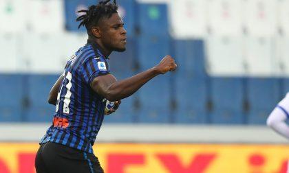Il Sassuolo si ferma sullo 0-0 con l'Udinese, per la Dea un motivo in più per fare bene