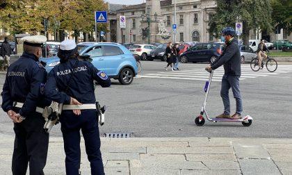 Ecco come sono i monopattini elettrici di Reby: a Bergamo raddoppia il servizio di sharing
