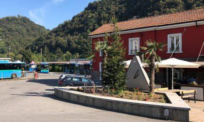 Val Seriana, controlli per le norme anti-Covid e stretta sullo spaccio alla stazione di Gazzaniga