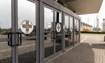 Si riattiva l'ospedale in Fiera, le vaccinazioni tornano al Presst di Borgo Palazzo