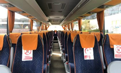 «Nessuno ci ha chiesto i nostri bus turistici e non è vero che saremmo costati di più»
