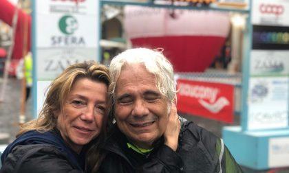 Carlo Saffioti: psichiatra, politico e podista (ha corso i 100 km del Passatore)