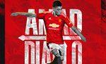 Grazie Atalanta, ma devo andare: Diallo dice addio sui social e va al Manchester United