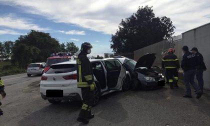 Drammatico incidente stradale a Treviglio: muore un bimbo di 10 anni, grave la madre