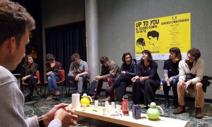 """""""Up to you"""", il percorso di formazione per chi sogna di programmare un festival teatrale"""