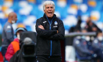 Atalanta, che botta! Il Napoli vince 4-1, bergamaschi irriconoscibili e mai in partita