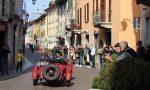 """Assembramenti per il passaggio della """"1000 Miglia"""" a Treviglio, scoppia la polemica"""