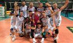 Buona anche la seconda per l'Agnelli Tipiesse, che vince 3-0 a Castellana
