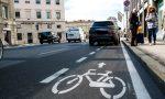 """A Bergamo sono in arrivo nuove """"corsie ciclabili"""": le strade in cui saranno disegnate"""