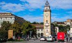 Primo fine settimana in zona gialla, a Bergamo in arrivo controlli anti-assembramenti