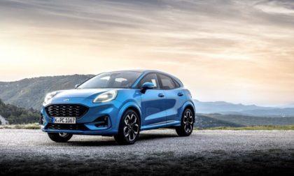 Da Iperauto la nuova Ford Puma: l'auto ibrida (più venduta) che guarda al futuro