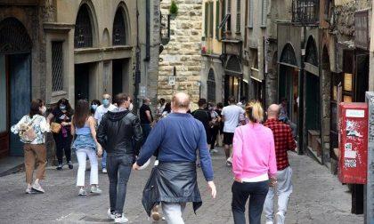Secondo week-end in zona gialla: confermato l'aumento dei controlli in città