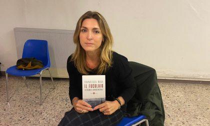 «Dovevo farlo»: Francesca Nava racconta il suo libro sul coronavirus da Bergamo all'Italia