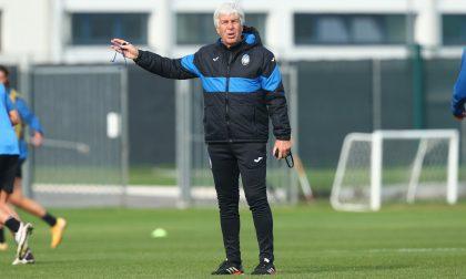 Verso l'Udinese, mattinata decisiva per Toloi e Pessina: ultimo tampone, poi in campo?