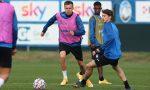 Josip Ilicic a cuore aperto dopo il ritorno al gol: «Giocherò finché potrò stare in piedi»