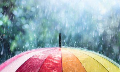 Oggi nuvoloso, ma da domani in arrivo tanta pioggia   Meteo Lombardia