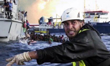 Dal Mediterraneo a Codogno e Lodi per Medici senza frontiere: la vita di Gennaro diventa un film