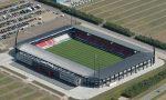 Ecco la MCH Arena di Herning, lo stadio dove l'Atalanta esordirà in Champions League