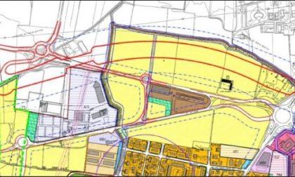 Boltiere avrà la nuova Circonvallazione che porterà via il traffico pesante dal paese