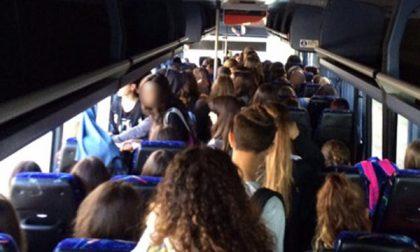 «Non serve chiudere la scuola, quando il problema, si sa, è il trasporto»