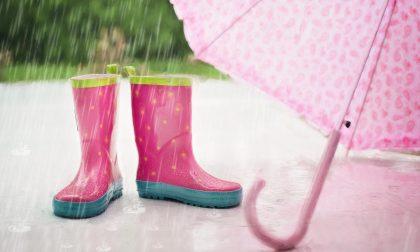Domani arriva la pioggia, variabile nel weekend   Meteo Lombardia