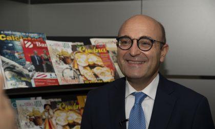 Antonio Misiani (Pd) di nuovo viceministro? «Mi faccia la domanda di riserva…»