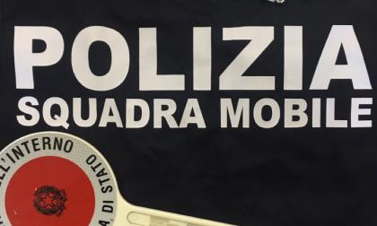 Deve scontare 3 anni e 1 mese per rapina: arrestato dalla Squadra Mobile
