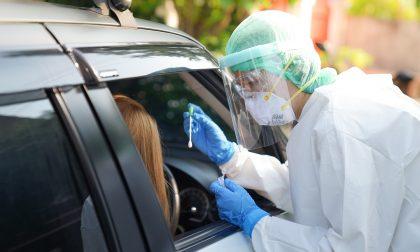 A Bergamo 142 casi in più. In Lombardia ancora bassi i nuovi ricoveri in terapia intensiva
