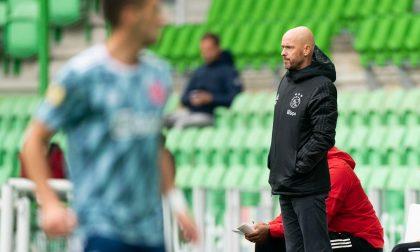Alla scoperta dell'Ajax, concorrente della Dea per la qualificazione agli ottavi di Champions