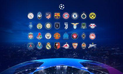Verso il sorteggio Champions, che prevede diverse novità (calendario solo domani)