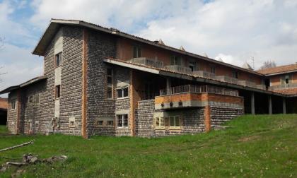Nuovi spazi per la formazione medica: ristrutturazione dell'edificio in via Nini da Fano