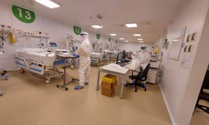 A Bergamo 101 casi in più. Rallenta il calo dei pazienti ricoverati in Lombardia