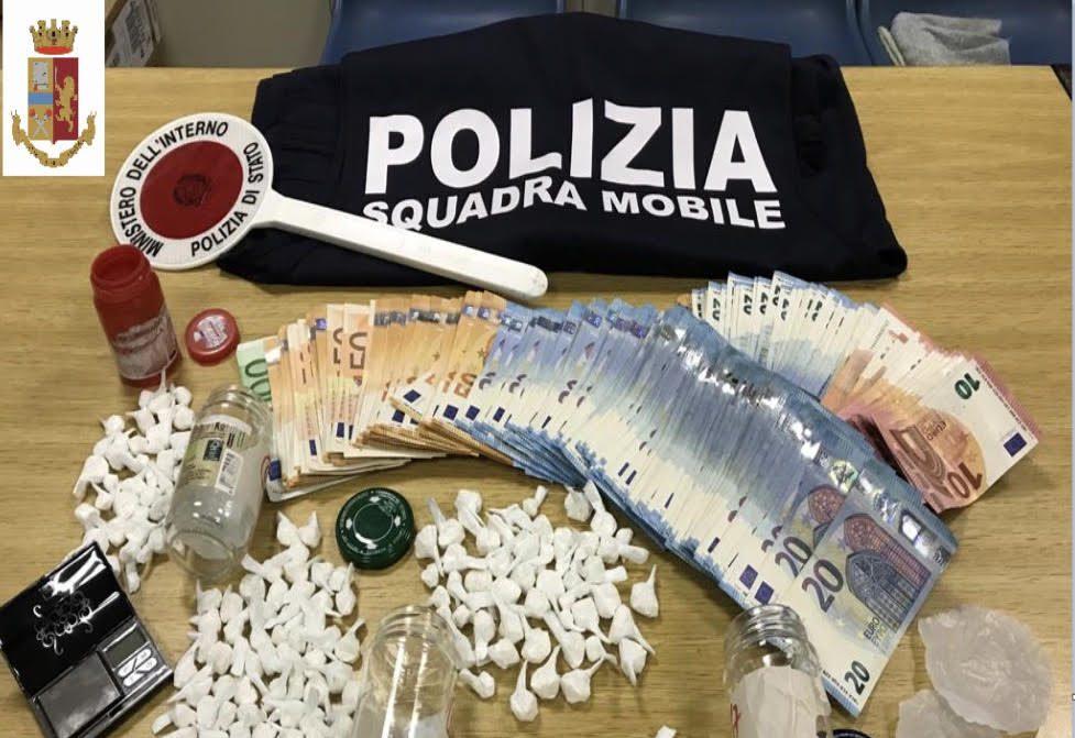 Allestisce L Auto Come Un Magazzino Della Droga In Carcere Spacciatore Marocchino Prima Bergamo