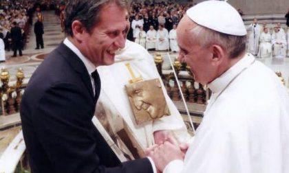 Lo scultore Oldani ha realizzato una moneta per il Vaticano