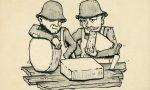 La bóca l'è mia straca… un opuscolo online per celebrare i nostri formaggi, ma in dialetto