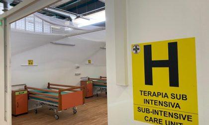 Ospedale in Fiera, il Papa Giovanni XXIII riceve il Premio Qualità 2020