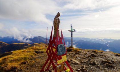 In cammino nella bellissima e poetica Val Taleggio, la piccola Svizzera bergamasca