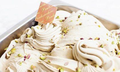 Il gelato arriva a domicilio con tre mascherine made in Bergamo in omaggio
