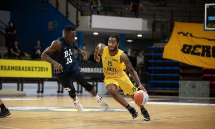 Basket, il derby tra Treviglio e Bergamo anima i social