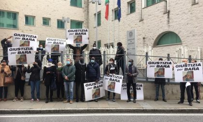 Nasce il comitato che chiede «giustizia per Bara», il giovane morto in un burrone a Ubiale di Clanezzo