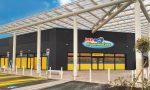 Taglio del nastro per il nuovo parco commerciale di Ambivere
