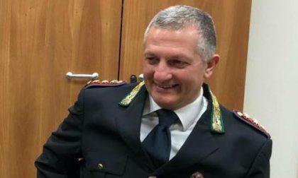 Lutto a Treviglio: morto nella notte Antonio Nocera, comandante della Polizia locale