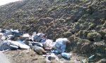 Rifiuti tra Grumello e Seriate, la Provincia: «Accumulo frutto di una raccolta programmata»
