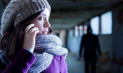 Stalking contro l'ex moglie: «Sogno di fare un frontale con te»