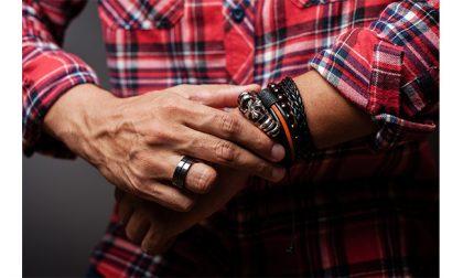 Il galateo dei gioielli: gli anelli da uomo