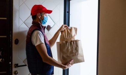 Food delivery in forte crescita: tutti lo dicono