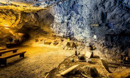 Dossena, nuova luce sulle miniere: prende forma il percorso museale