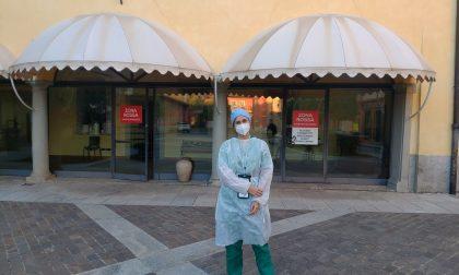 Viaggio nel Covid Hotel della Muratella, dove si scacciano virus e paura