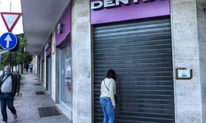 La Dentix è ufficialmente fallita. Centinaia i clienti rimasti a bocca aperta