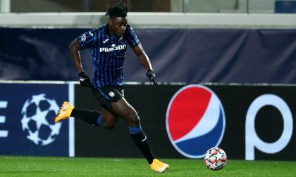 Atalanta, macchina da gol a secco solo due volte in Champions: a Zagabria e col Liverpool